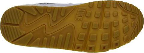 Nike Air Max 90 Women's Shoe - White Image 3