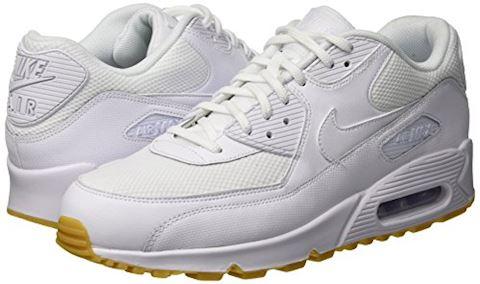 Nike Air Max 90 Women's Shoe - White Image 5