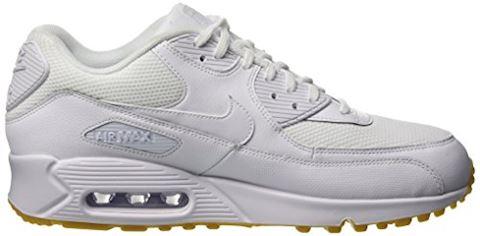 Nike Air Max 90 Women's Shoe - White Image 6