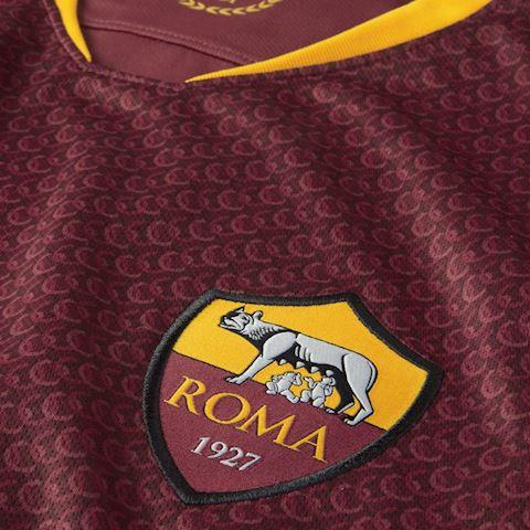 Nike Roma Mens SS Home Shirt 2018/19 Image 3