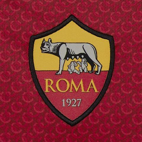 Nike Roma Mens SS Home Shirt 2018/19 Image 4