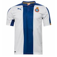 71d73caa3a6 Cheap Espanyol Kits | Compare Prices at FOOTY.COM