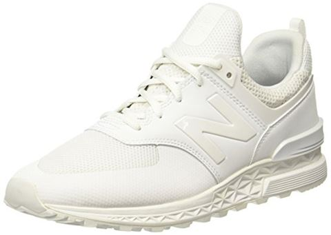 New Balance 574S - Men Shoes Image