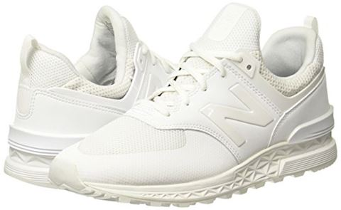 New Balance 574S - Men Shoes Image 5