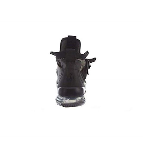 Nike VaporMax Premier Flyknit Black Image 11