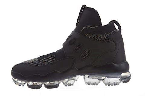 Nike VaporMax Premier Flyknit Black Image 3
