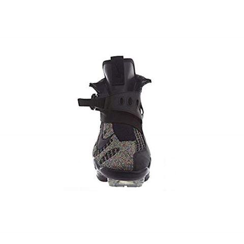Nike VaporMax Premier Flyknit Black Image 8