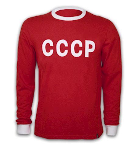USSR Mens LS Home Shirt 1970