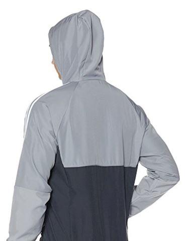 adidas Manchester United Training Presentation Jacket - Grey, Grey