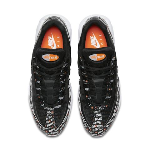 Nike Air Max 95 SE Men's Shoe - Black Image 4