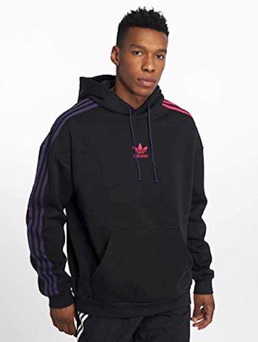 adidas 3-Stripes Hoodie Image 3