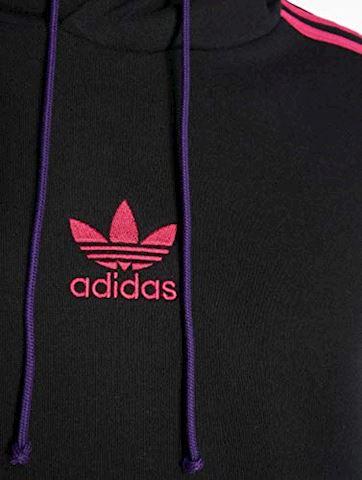 adidas 3-Stripes Hoodie Image 4