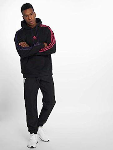 adidas 3-Stripes Hoodie Image 5