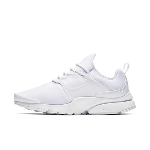 Nike Presto Fly World Men's Shoe White