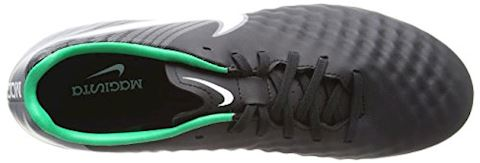 Nike Magista Onda II FG Pitch Dark - Black/White/Stadium Green