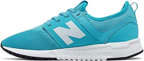 New Balance 247 Classic Kids  Shoes Image