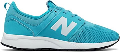 New Balance 247 Classic Kids  Shoes Image 12