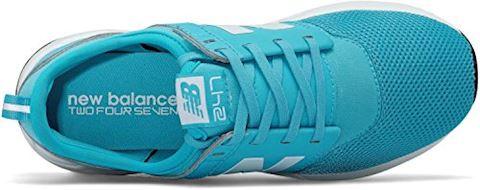 New Balance 247 Classic Kids  Shoes Image 13