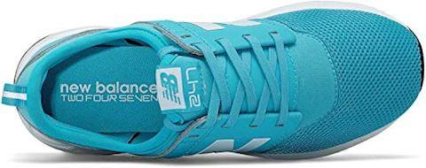 New Balance 247 Classic Kids  Shoes Image 3