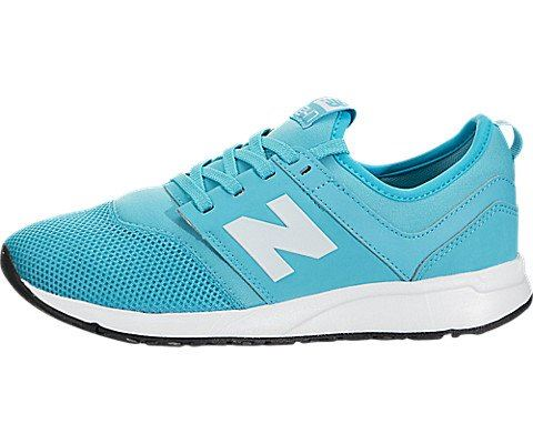 New Balance 247 Classic Kids  Shoes Image 6