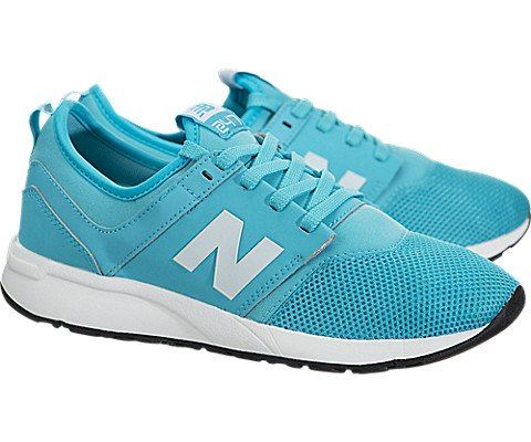 New Balance 247 Classic Kids  Shoes Image 7