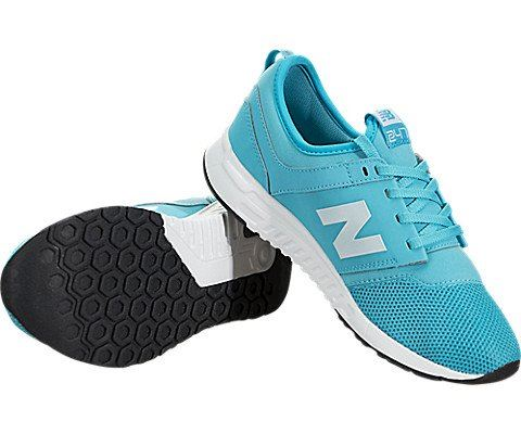 New Balance 247 Classic Kids  Shoes Image 8