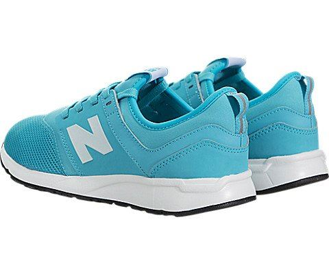 New Balance 247 Classic Kids  Shoes Image 9