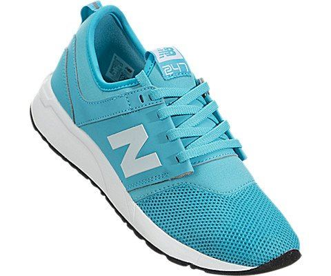 New Balance 247 Classic Kids  Shoes Image 10