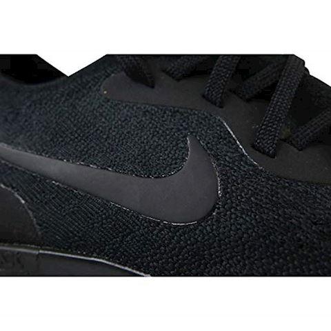 Nike Epic React Flyknit Men's Running Shoe - Black Image 14