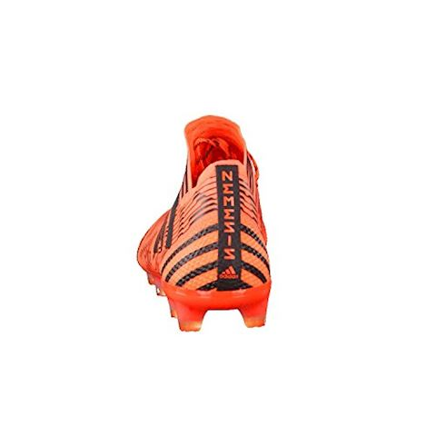 adidas Nemeziz 17.1 FG/AG Pyro Storm - Solar Orange/Core Black/Solar Red Image 12