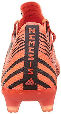 adidas Nemeziz 17.1 FG/AG Pyro Storm - Solar Orange/Core Black/Solar Red Image 2
