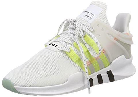 adidas Originals EQT Support ADV Women's, White Image