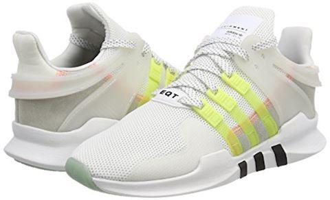 adidas Originals EQT Support ADV Women's, White Image 11