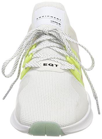 adidas Originals EQT Support ADV Women's, White Image 4