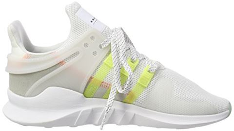adidas Originals EQT Support ADV Women's, White Image 6
