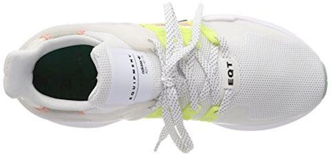 adidas Originals EQT Support ADV Women's, White Image 7