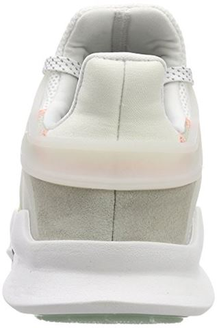 adidas Originals EQT Support ADV Women's, White Image 8