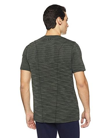 Under Armour Men's UA Threadborne Seamless T-Shirt Image 2