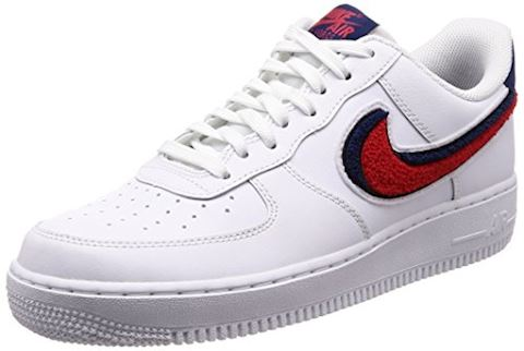 Nike Air Force 1 Low 07 LV8 Men's Shoe - White Image