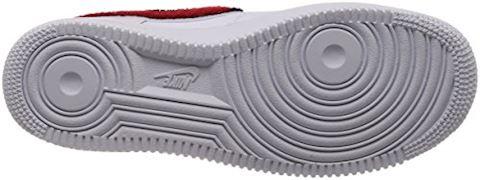 Nike Air Force 1 Low 07 LV8 Men's Shoe - White Image 3