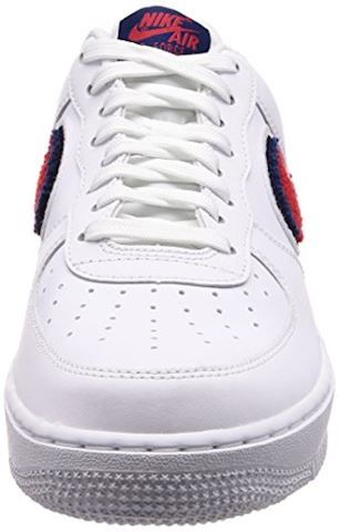 Nike Air Force 1 Low 07 LV8 Men's Shoe - White Image 4