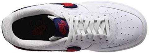 Nike Air Force 1 Low 07 LV8 Men's Shoe - White Image 7