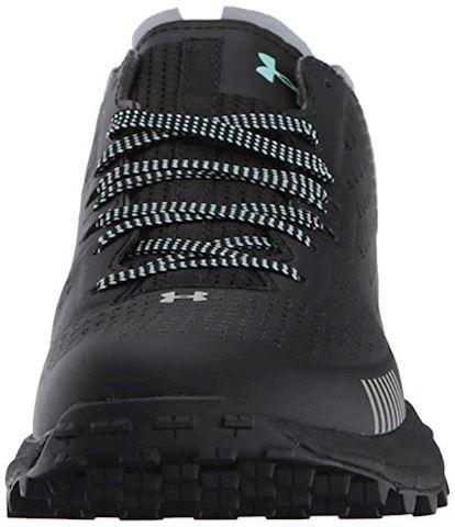 Under Armour Women's UA Horizon RTT Trail Running Shoes Image 4