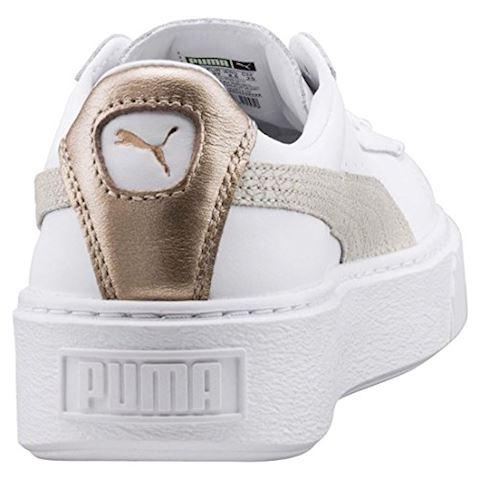 Puma Basket Euphoria RG Women's Trainers Image 4