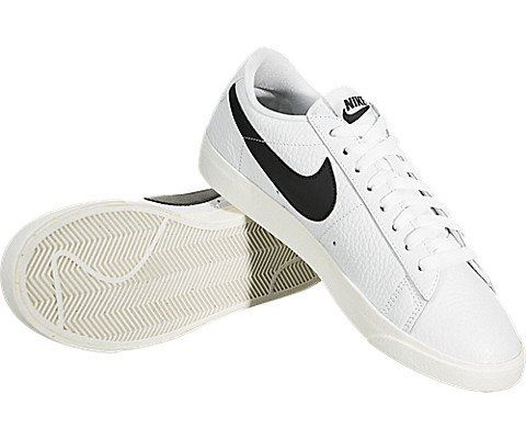 Nike Blazer Low Prm - Women Shoes Image 3