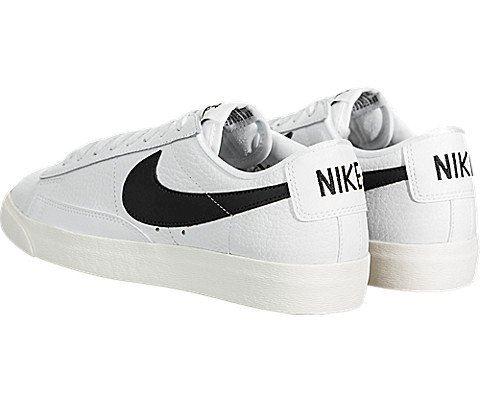 Nike Blazer Low Prm - Women Shoes Image 4