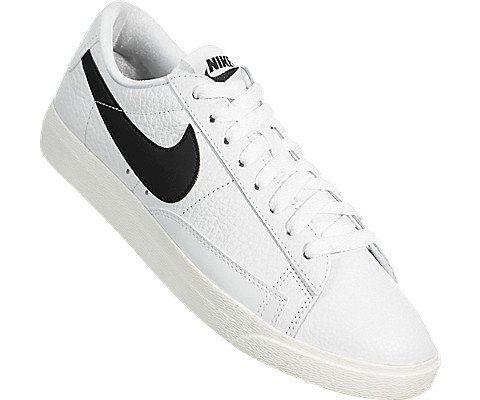 Nike Blazer Low Prm - Women Shoes Image 5
