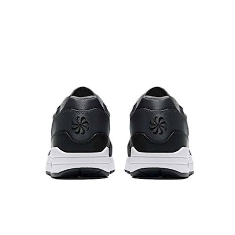 Nike Air Max 1 SE Men's Shoe - Black Image 5