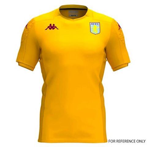 pretty nice d1d9d b3882 Kappa Aston Villa Kids LS Goalkeeper Away Shirt 2019/20