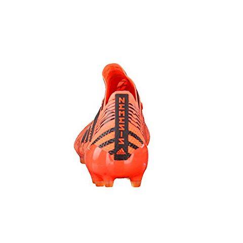 adidas Nemeziz 17.1 AG Pyro Storm - Solar Orange/Core Black/Solar Red Image 5